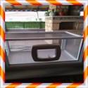 Balkon kedi terası